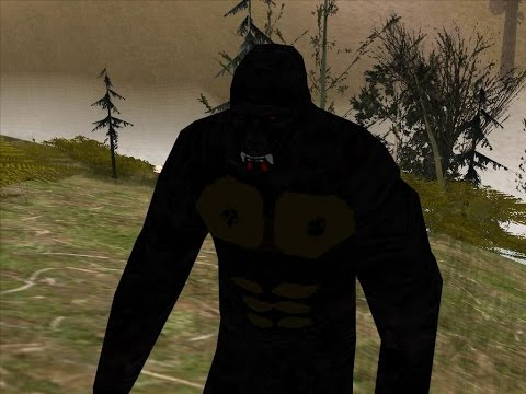 HOW TO DOWNLOAD INSTALL GTA SAN ANDREAS BIGFOOT MOD