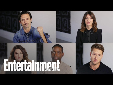 'This Is Us' Cast Apologizes For Making You Cry in Exclusive PSA | Entertainment Weekly