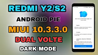 Redmi 5A MIUI 10 2 1 0 Global Stable Full Review   VoLTE Fix