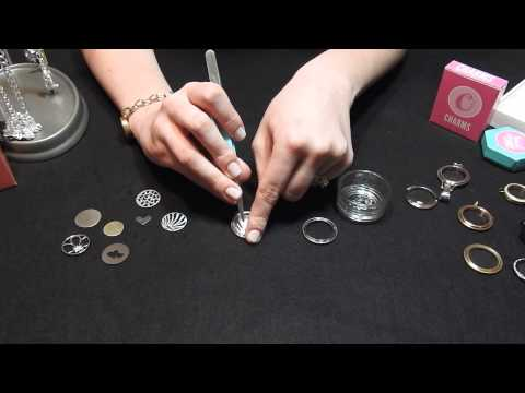 How to Design an Origami Owl Living Locket