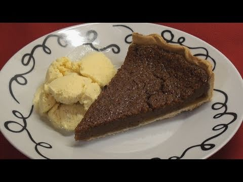 Harry Potter's Magical Treacle Tart Recipe