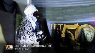 If Poverty continues in the North, Islam may disappear from the North - Emir of Kano