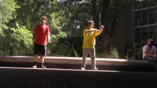 Download LAW Sessions | UFlow x DANGER | Around My Way Video
