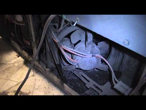 How to Clean Your Refrigerator's Condenser Coil