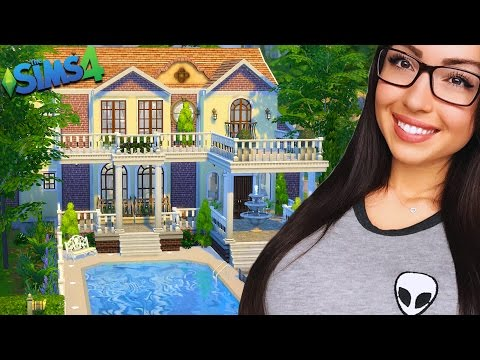 The Sims 4 - BUYING OUR NEW HOUSE!! SIMS 4 Gameplay, Episode 6! (Sims 4 Gameplay)
