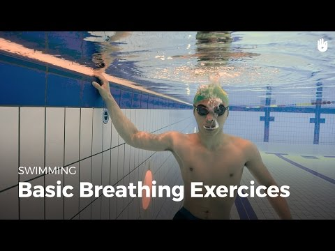 Basic Breathing Exercises | Fear of Water