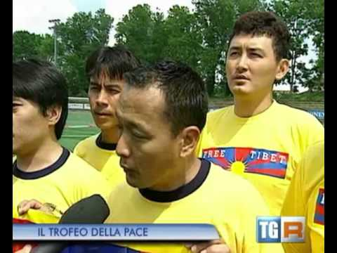 Trofeo della Pace: servizio su Rai3