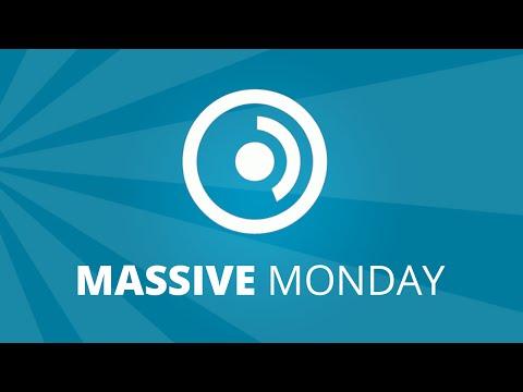 Massive Monday: Bare Bones Easy Glide Synth Lead