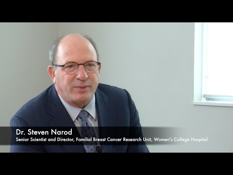 The Screen Project: Breast Cancer and BRCA Genes