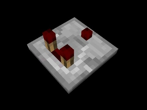 5 things you can do with a Redstone Comparator