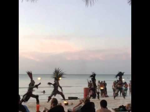 Excursiones Riviera Maya - Holbox