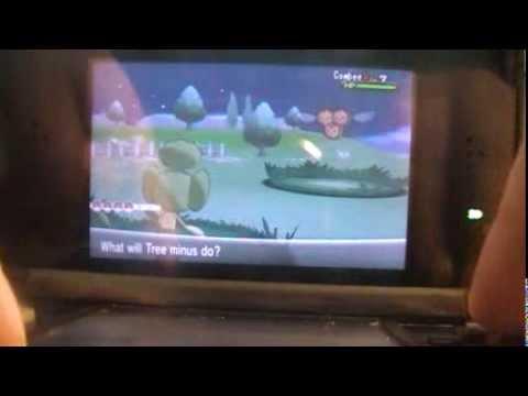 Shiny Female Combee Pokemon X less than 100 RE's - BQ#2