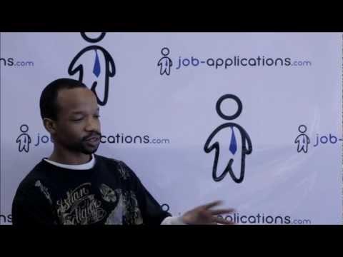 Target Interview - Cashier
