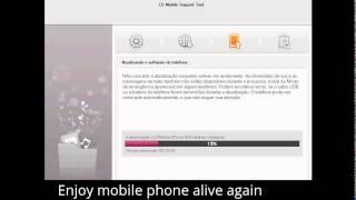 FIX] Unbrick LG G3 stuck in Qualcomm HS-USB QDLoader 9008 mode