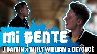 J. Balvin, Willy William - Mi Gente (English Version)