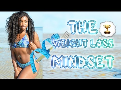 The Weight Loss Mindset | Scola Dondo