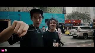 """Chinese Hip Hop Mandarin Rap 广东说唱/饶舌 : """"Tizzy Tour"""" TT中国巡演纪录片 PT. 2 of 3"""