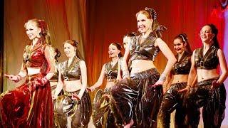 Dhoom machale, Indian Dance Group Mayuri, Petrozavodsk