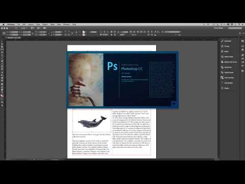 How to Master Wrapping Text Around Objects In Adobe InDesign