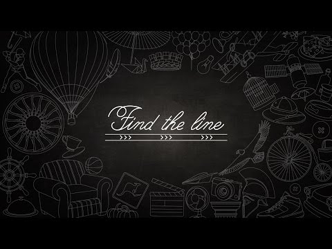 Find the Line - Official HD Gameplay Trailer