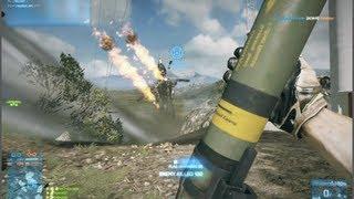Battlefield 3 - That Heli Ain