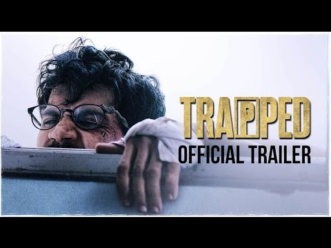 Xxx Mp4 TRAPPED Official Trailer Rajkummar Rao Dir Vikramaditya Motwane Releasing 17th March 2017 3gp Sex