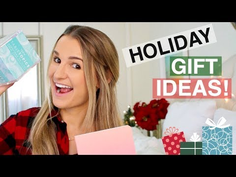 Holiday Gift Ideas 🎅🏻🎁 Budget-Friendly and Thoughtful!!