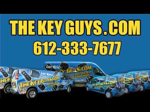 Lost or Stolen Car Keys in Maple Grove