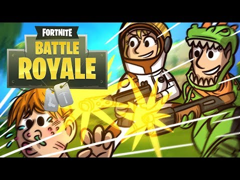 EPIC DUO WITH MY GIRLFRIEND! | Fortnite Battle Royale Funny Moments