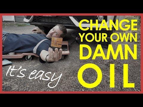 2017 HONDA CIVIC OIL CHANGE