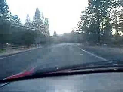 road runs