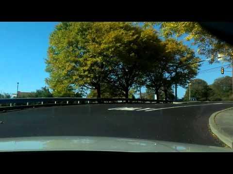 Pennsylvania DWV Drivers Test