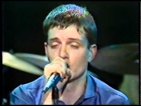 Joy Division - She's Lost Control Live on 'Something Else' (High Quality With No Logos)