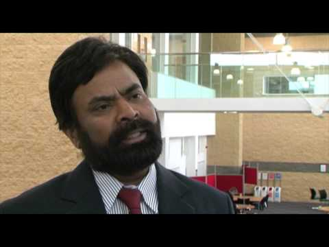 Professor Solomon Darwin - Video 2: The advantages of Open Innovation for SMEs