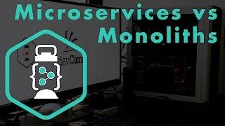 Monolithic vs Microservice Architecture Debate