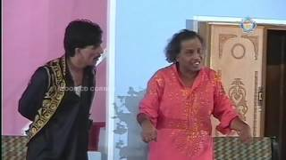 Best Of Amanullah and Tariq Teddy Pakistani Stage Drama Full Comedy Clip