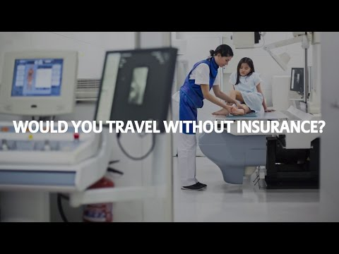 Allianz Global Assistance | Would you travel without insurance?