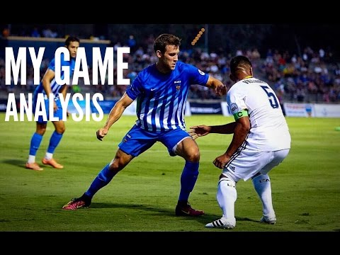 How I Got a Yellow Card   Play-Off Game Analysis