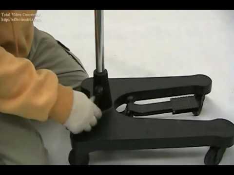 Full Body Dress Form Assembling Video