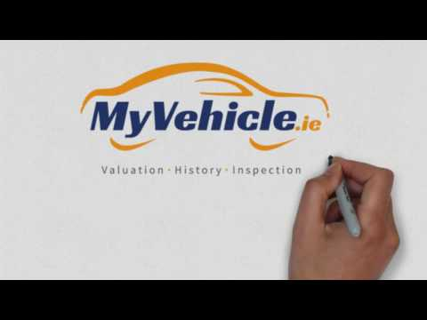Things to do before buying a Used Car- Vehicle history check with MyVehicle.ie!
