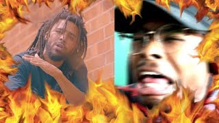 Download O MYYYY! | J. Cole - Album Of The Year (Freestyle) | Reaction Video
