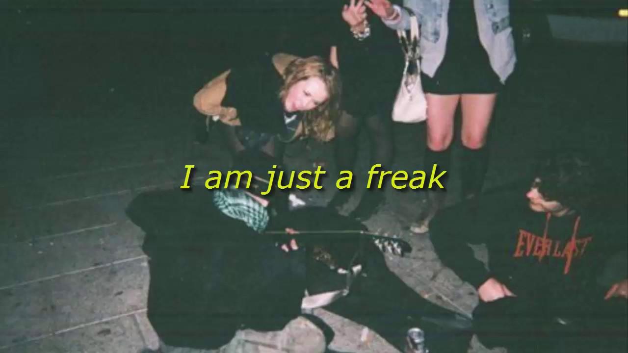 Freaks - Surf Curse