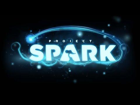 Terrain Assemblies in Project Spark