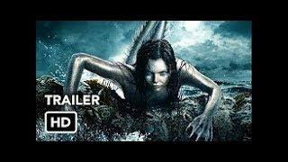 siren movie teaser,latest hollywood movie trailer 2018.
