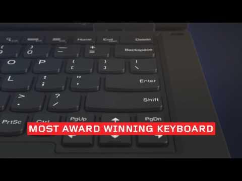 Lenovo ThinkPad Lift N Lock Keyboard