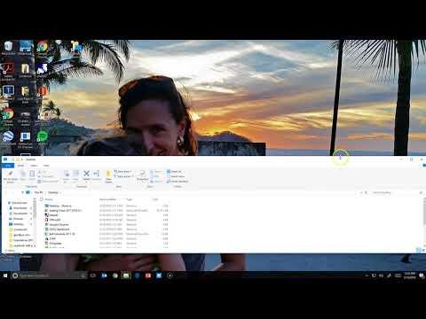 Change the Default Window Size in Windows 10