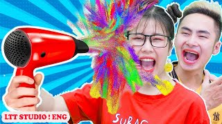TOP SIBLING PRANKS! Trick Your Sisters and Brothers || Funny DIY Pranks