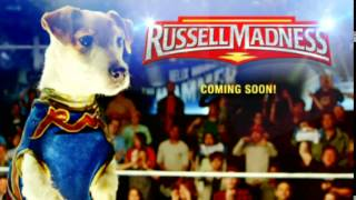 Russell Madness Theme Song - Russell Maniac Entrance Theme