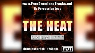 FDT The Heat - Drumless (www FreeDrumlessTracks net