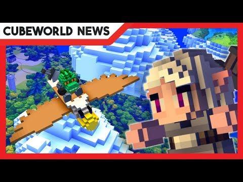 BREAKING NEWS : Lebenszeichen von Wollay! - HerrCubetime